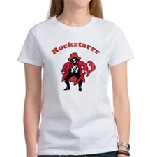 Rockstarrr Tee