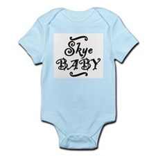 Skye BABY Infant Bodysuit