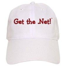 Get the .Net! Baseball Cap