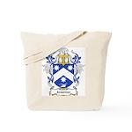 Ackerman Coat of Arms, Family Tote Bag
