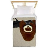 Sloth Twin Duvet