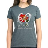 Queen Elizabeth 60 diamond years jubilee Tee