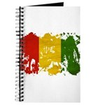 Guinea Flag Journal
