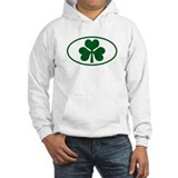 Shamrock Euros Hoodie