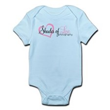 Unique Shade Infant Bodysuit