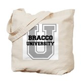 Bracco UNIVERSITY Tote Bag