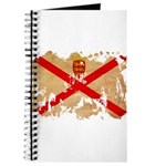 Jersey Flag Journal