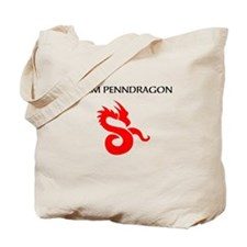 Team Penndragon Tote Bag