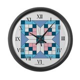 Granny's Favorite Large Wall Clock
