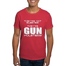 Unique Gun show T-Shirt