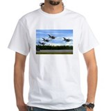 Thunderbirds Take Off Shirt