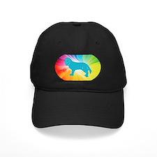 Cute Cavalier rescue usa Baseball Hat