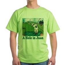 Cute Visual puns T-Shirt