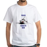 Coastie Dad / Boat Shirt