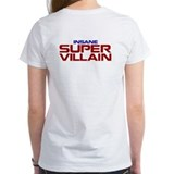 Super Man -Evil is Hot : Lex Luthor Tee