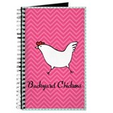 Backyard Chickens Journal