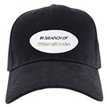 In Search Of Geek Nirvana Black Cap