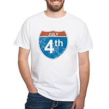 Cute 4th july Shirt