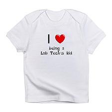 Unique Medical laboratory tech Infant T-Shirt