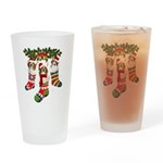 Trucker Fred Tea Tumbler