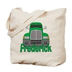 Trucker Frederick Tote Bag