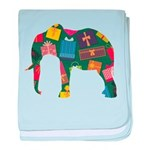 Trucker Frederick iPad 2 Hard Case