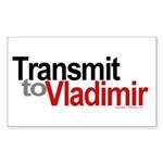 Transmit to Vladimir? That's a joke, right?