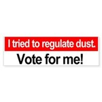 EPA bumper sticker