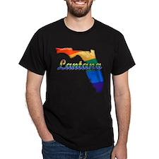 Lantana, Florida, Gay Pride, T-Shirt