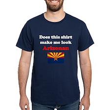 Make Me Look Arizonan T-Shirt