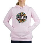 OYOOS Living My Dream design Women's Raglan Hoodie