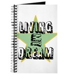 OYOOS Living My Dream design Journal