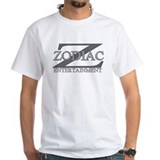 "ZODIAC ENTERTAINMENT 2D LOGO ""CREW"" Whit"