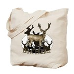 Bow hunter 4 Tote Bag