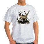 Bow hunter 4 Light T-Shirt
