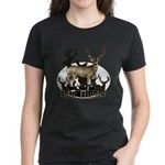 Bow hunter 4 Women's Dark T-Shirt