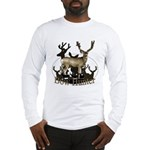 Bow hunter 4 Long Sleeve T-Shirt