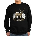 Bow hunter 4 Sweatshirt (dark)