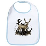Bow hunter 4 Bib