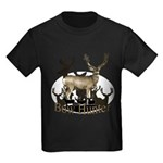 Bow hunter 4 Kids Dark T-Shirt
