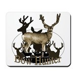 Bow hunter 4 Mousepad