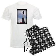 tybee lighthouse 2012 Pajamas
