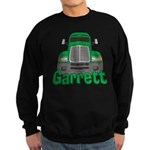 Trucker Garrett Sweatshirt (dark)