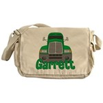Trucker Garrett Messenger Bag