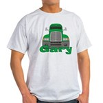 Trucker Gary Light T-Shirt