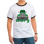 Trucker Gary Ringer T