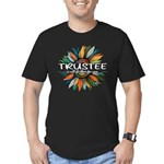Trucker Gary Tea Tumbler