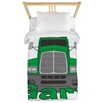 Trucker Gary Twin Duvet