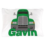 Trucker Gavin Pillow Case