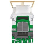 Trucker Gavin Twin Duvet